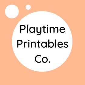 Playtime Printables Co.