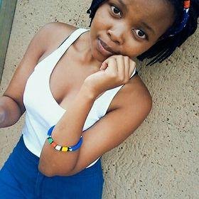 Makhanya Thokozile