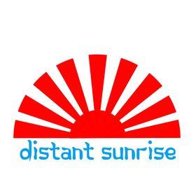 Distant Sunrise