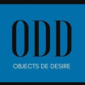 Objects de Desire