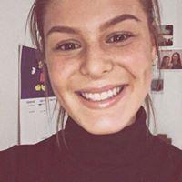 Stine-Marie Instebø Hansen
