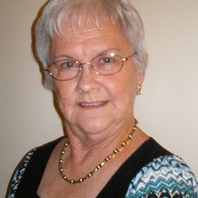 Jeanie Harrison
