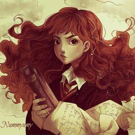 Hermione Holmes