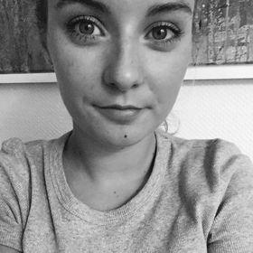 Ebba Holmberg
