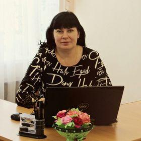 Natalia Vaulina