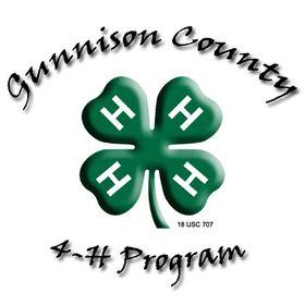 Gunnison County 4-H Program