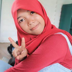 Safrida Hamidi