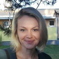 Lucie Šidlikovská