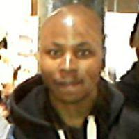 Tony Mofokeng