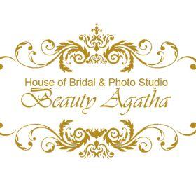 House of Bridal Beauty Agatha