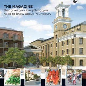 Celebrating Poundbury Magazine