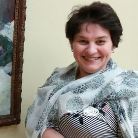 Татьяна Ходырева