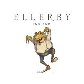 Ellerby England