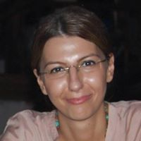 Andreea Cone