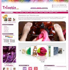 Tricotin .com