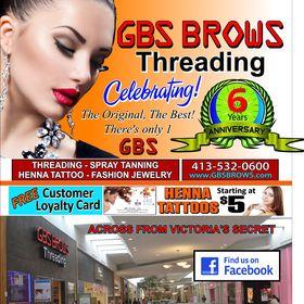 GBS Brows & Skincare
