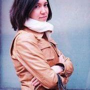 Natalia Kislyuk