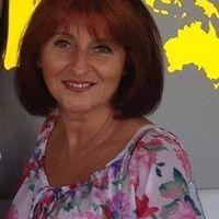 Andrea Eglyné Katona