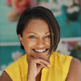 Amber Da Silva