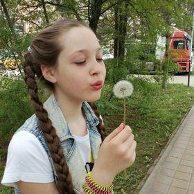 Лиза Бибик