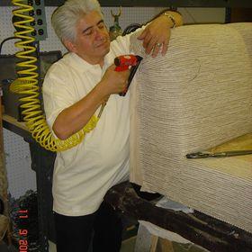 Romann Custom Upholstery Inc