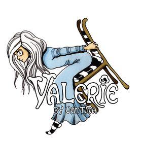 Valerie Comics