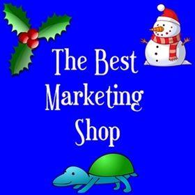 The Best Marketing Shop