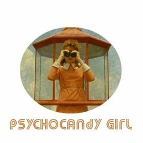 Psychocandy chat
