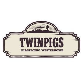 Miasteczko Westernowe Twinpigs