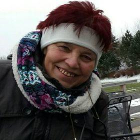 Helena Stodůlková