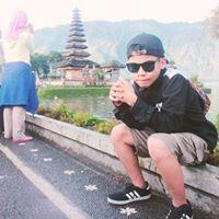 Syafiq M