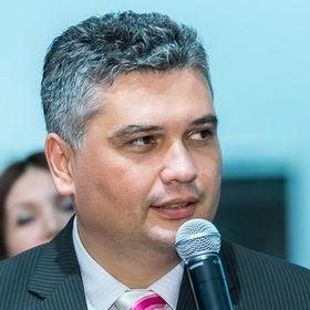 Alin Cristian ISAC