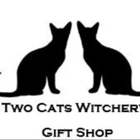 Two Cats Witchery