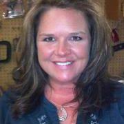 Angela Winget Albright