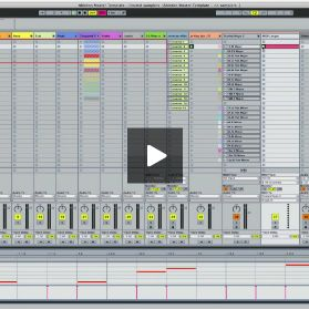Ableton Live Tools & Tutorials