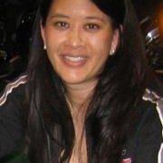Christina Suwa