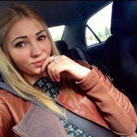 Vasilyeva Anastasia