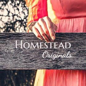 Homestead Originals