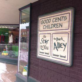 Good Cents Children