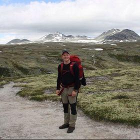 Lars Kindølshaug