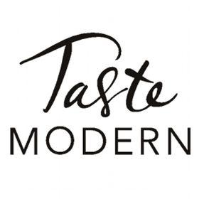 Tastemodern