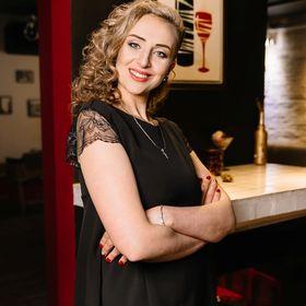 Мария Kulikova