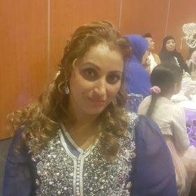 Malika Zaidi