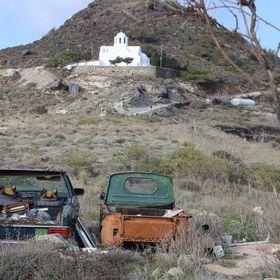 JunktoFunk Santorini