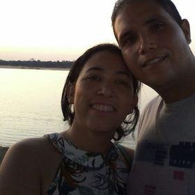 Adriana e Santhiago