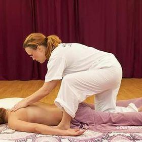 Yogamassage och Akupunktur