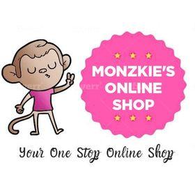 MONZKIES ONLINE SHOPPE