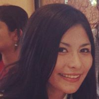 Sandra Paola Gonzalez