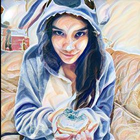 Camila Javiera 🌚