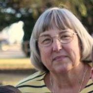 Freda Bateman